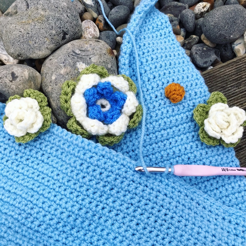 Happy New Year and some plans for 2019… – Coastal Crochet