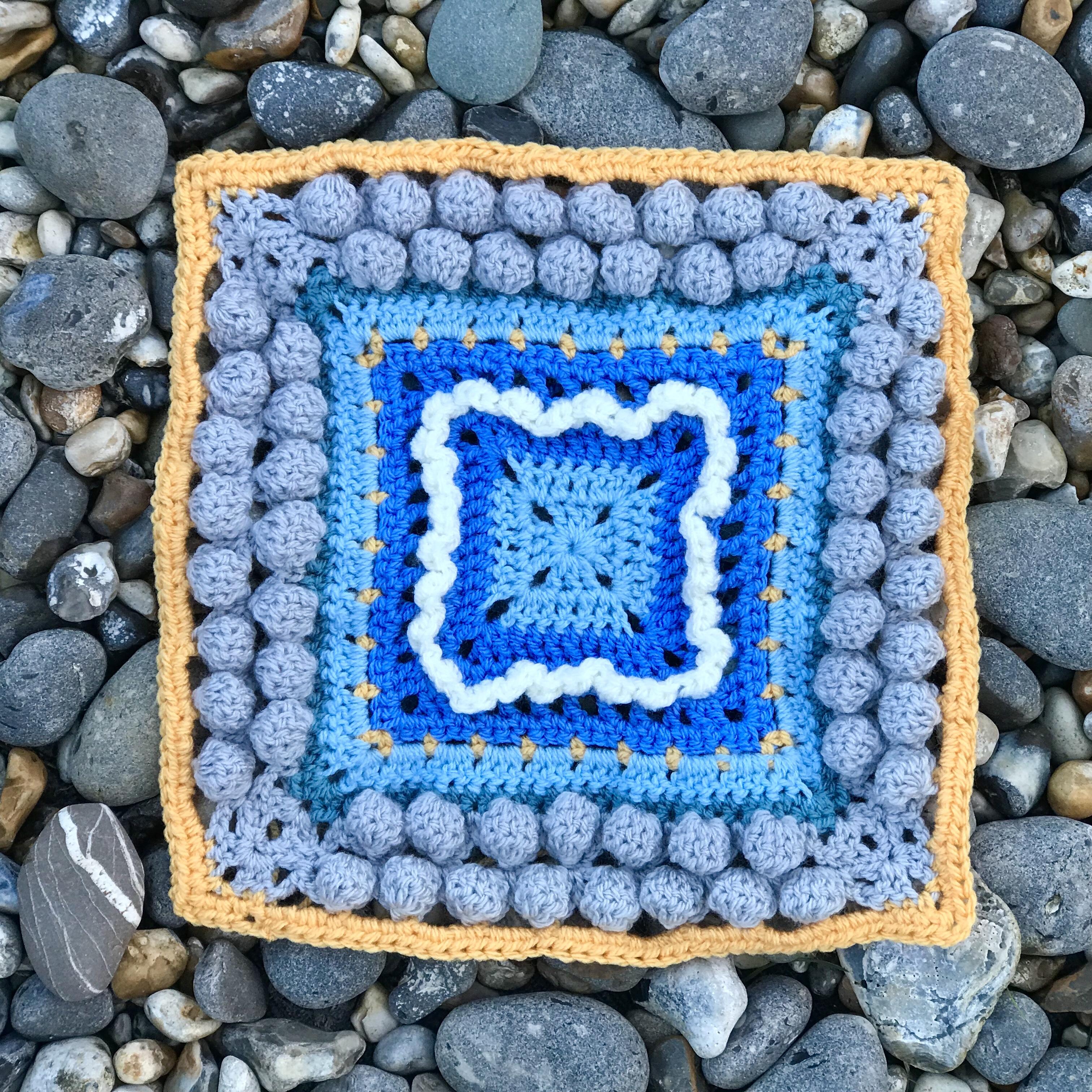 Changing Tides – Week 1 – Coastal Crochet