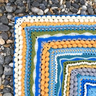 Changing Tides – Week 8 – Coastal Crochet