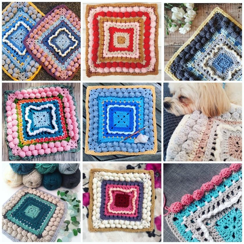Changing Tides – Week 2 – Coastal Crochet